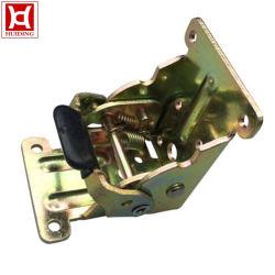 中国では、 OEM 製の 90 度シェルフロックヒンジ折りたたみ式ロックブラケットを製造しました ヒンジテーブル家具脚