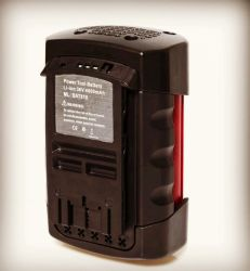 Bosch Bat810 박쥐 836 Bat840 36V 전력 공구 건전지를 위한 재충전 전지 안쪽에 Bosch 36V 4.0ah Li 이온 SANYO 세포를 위해