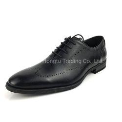 Los hombres de corte entera Oxford Zapatos de Vestir