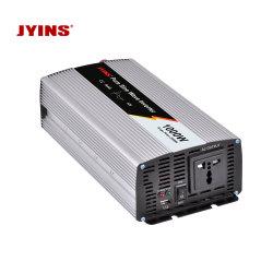 1000W 12V/24V/48V DC a AC 110V/220V fuera de la red inversor de potencia