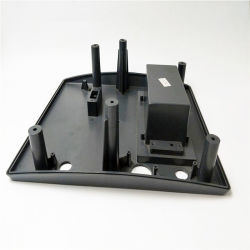 Electronic Productions Plastic Shell Injection Mould Manufacture