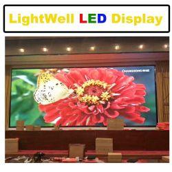 Indoor P2.5 P3 P5 P10 a conduit à la publicité de plein air l'écran LED RVB de l'étape du panneau d'affichage LED de location de mur vidéo HD de panneaux LED Afficheur à LED pour panneau à LED