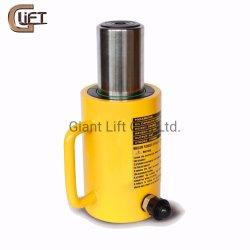 50-150mm longue course des vérins hydrauliques de la capacité du cylindre de piston 10-200t Jack (FEA/RSC)