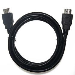 4K 3d un câble HDMI à un câble HDMI vidéo 18Gbit/s Prise en charge des longueurs personnalisé ou un logo avec Ethernet