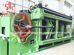 Filetarbeits-Maschine des Draht-220V, zum des sechseckigen Maschendrahts zu spinnen