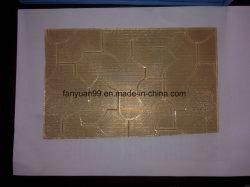투명/청동/녹색/파란색 패턴 유리/강화 패턴 갈스 제조