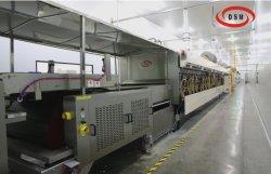 Технологического печенье/Cookie выпечки машины газовой плитой туннеля