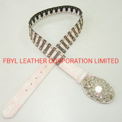 Fashion Lady PU Ceinture (JYB-29171)