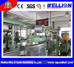 Кабель сертификации SGS экструзии машину для подключения кабеля питания