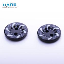 ハンズの工場価格のEcoの友好的なシャツのボタンのプラスチック