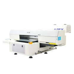 4060 Digital impresora Impresión plana UV acrílico