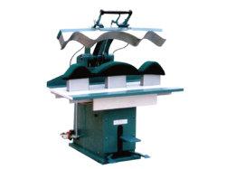 Le collier La série de machine Blanchisserie Appuyez sur la table à repasser à vapeur de la machine