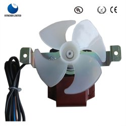 의학 분무기 또는 광파 난로를 위한 높은 능률적인 220V AC 전기 팬 모터