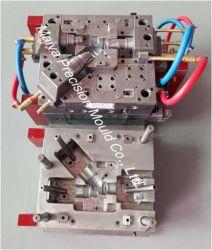 Three-Way joint du tuyau de l'auto Accessoires De Voiture les pièces en plastique au cours de moulage par injection moule du moule