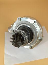 Equilibrado de alto rendimiento fabricados en China rueda de turbina Núcleo compresor la caja del rodamiento HX35 conjunto turbocompresor para Holset Cummins