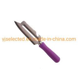 4,5-дюймовый стальной нож соединения многофункционального острые ножа для очистки овощей кухня гаджет для фруктов овощей рыбы шкалы