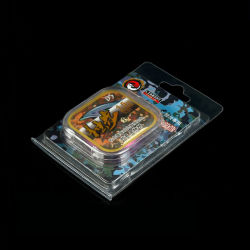 Confezionamento Blister In Plastica Pvc Personalizzato Per Prodotti Elettronici