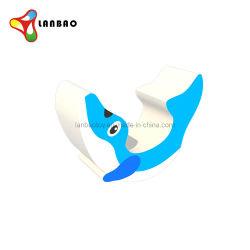 Приятный дизайн для использования внутри помещений для детей дешево игрушки из мягкой пены играть качающаяся игрушка