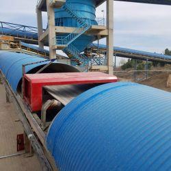 Detecção de Minerais equipamentos o tapete de mineração do detector de metal para o carvão