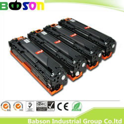 Toner van de Kleur van Babson Compatibele Patroon voor PK CB540/320/210 (125A)