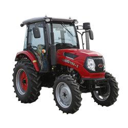 農業用トラクタ、農業機械 80 、 90 、 100 hp トラクタ、農業用トラクタ 1004 、 農業用トラクタ、トラクタまでのミニトラクタの電力、 CE 認証取得トラクタ