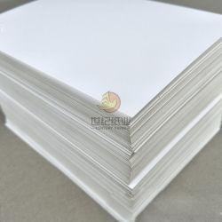 Weißer überzogener 300GSM 350GSM Ivory Vorstand des Chenming Tausendstel-Papier-für Paket und Drucken