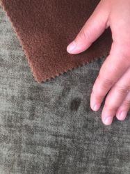 100%Polyester de afgedrukte Stof van de Bank van het Fluweel van Holland (TL1801)