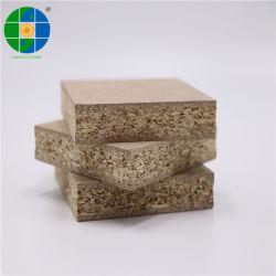 La mélamine papier recouvert de panneaux de particules