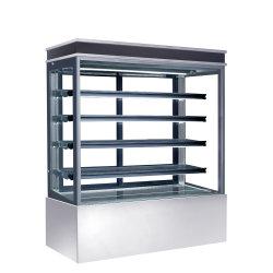 Quattro-Strati del marmo di 1500mm dell'acciaio inossidabile della base del multi dispositivo di raffreddamento giapponese della torta