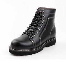 Les loisirs de la mode Ponction antidérapant -Preuve bottes de travail Chaussures de sécurité