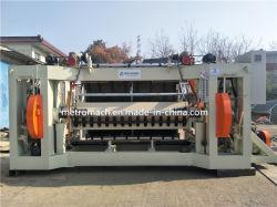 9 Fuß mechanischer Furnierholz-Furnier-Blattspindel-Schalen-Maschinen-