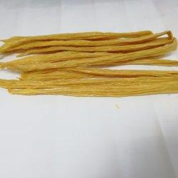 Aprovisionamento de fábrica de soja secas Requeijão Stick Fuzhu Tofu