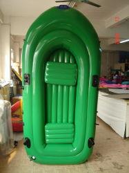 2019 novo barco de PVC inflável de publicidade para as crianças a brincar