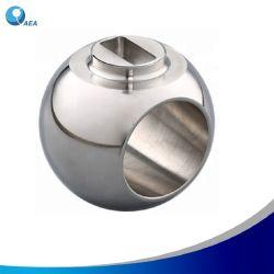 Чертеж индивидуальные поддельных из нержавеющей стали 304 316 F51 Епд покрытие шаровой клапан для цапфы на шаровой клапан в сборе