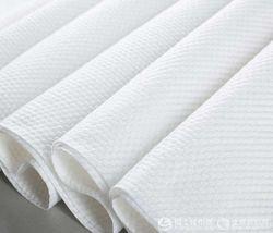 Tessuto Non Tessuto In Poliestere Spunlace Utilizzato Per Wet Wipe