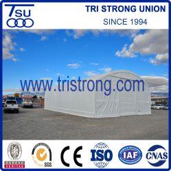 Рама Trussed жилья/больших объемов хранения палатка с крышкой из ПВХ (TSU-4060)