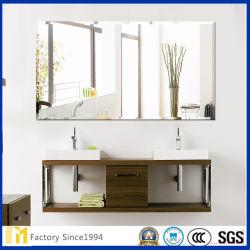 Muebles de dormitorio Piso de longitud completa de Espejo vestidor espejos permanente