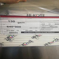 Het Afdrukken van /for van het Document van de Kunst van /Chenming van het Document van de Kunst van het Merk hallo-Kote