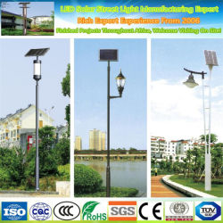 실외 IP65 홀리데이 풍경 장식 램프 솔라 LED 광섬유 조명