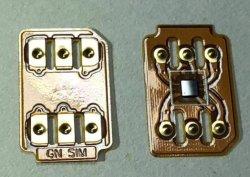 X Solution de qualité supérieure de la carte SIM Unlock pour iPhone 7 et 7 6s 6 5 5s 5c Lte Ios 10 R SIM Code MPP
