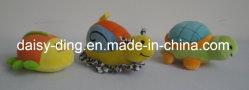 Peluche giocattoli tartarughe colorati con materiale morbido