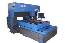 Il raffreddamento ad acqua W 1000 rotativo muore il pacchetto piano del compensato di 5-30 millimetro muore la scheda la taglierina del laser che di CNC per il taglio di riga in acciaio muore