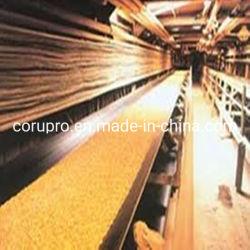 Промышленные Маслостойкий Ep резиновые ленты транспортера