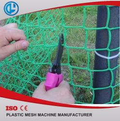 Plastic Stijve Vlakke Netto het Maken Machine