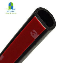 Высокое качество пены вы сможете наносить клей 3m двери автомобиля резиновое уплотнение резиновая уплотнительная лента