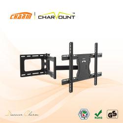Fatto in parentesi di /LCD del supporto del supporto/TV dell'affissione a cristalli liquidi di buona qualità della Cina nuova (CT-WPLB-T521NVX)
