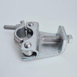 L'échafaudage poutre de pivot forgé coupleur