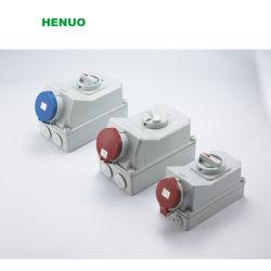 Промышленные блок распределения питания, разъемы и комбинированный агрегат, OEM и ODM