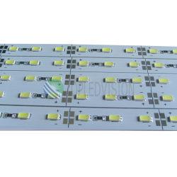 Bande rigide de SMD 5730/5630 lumineux élevé DEL avec la bonne chaleur