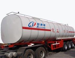 البيع الساخن المصنع الصين السعر الغاز المسال شاحنة نقل الغاز البترول المسال مقطورة نصف الصهريج